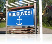 Tervetuloa Muuruvedelle